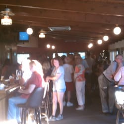 Photo Of Billy S Sandtrap Brodhead Wi United States Inside On A Busy