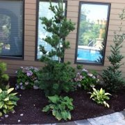 99th Landscaping Photo Of Omaha Company Ne United States Silver Leaf