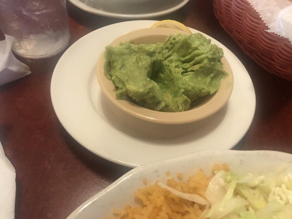 Bronco Mexican Restaurant: 40 S Main St, Inman, SC