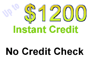 No Credit Check Up To 1200 Yelp