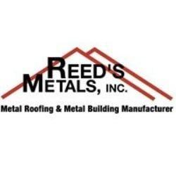 Reed S Metals Of Tupelo Contractors 120 Industrial