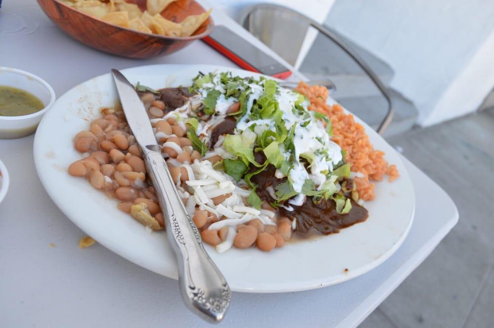 Mexican Restaurants Santa Barbara Yelp