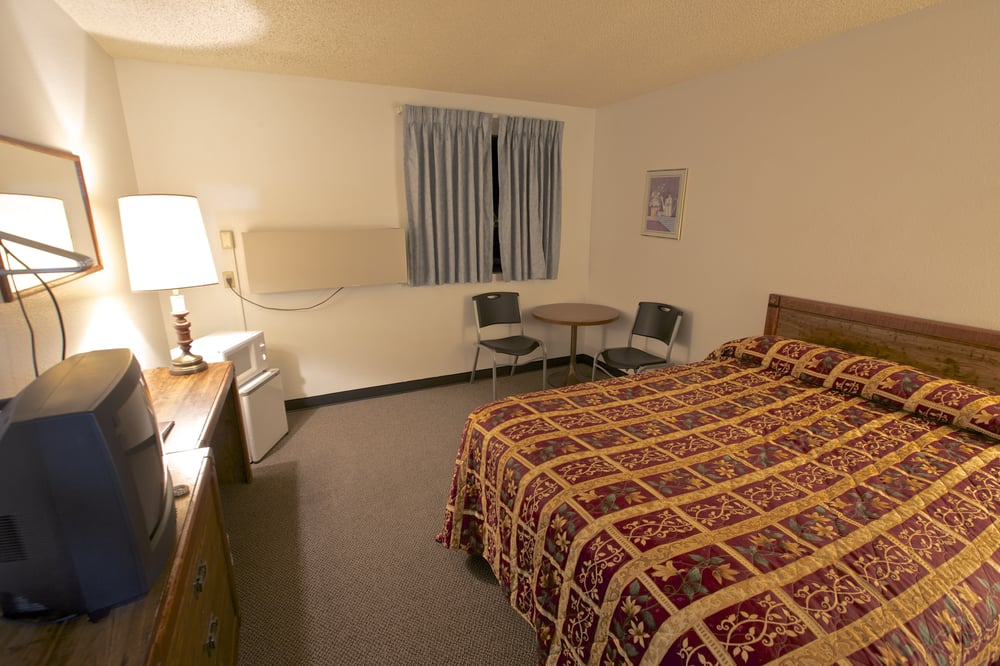 Northgate Inn Motel: Highway 93 N, Challis, ID