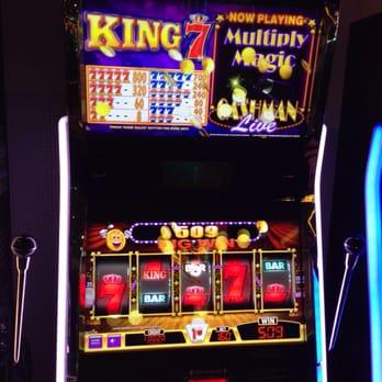 Slot standards