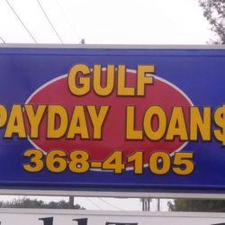 Gulf Payday Loans
