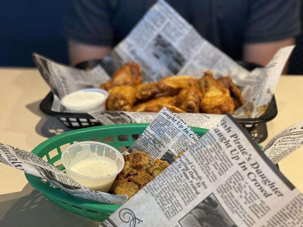 Creek Life Food Shack: 2853 Henley Rd, Green Cove Springs, FL