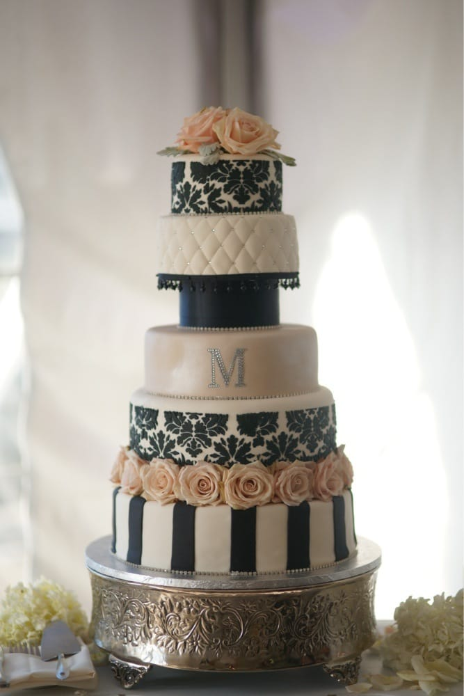 this was our stunning wedding cake that julie designed it was soo gorgeous every layer was. Black Bedroom Furniture Sets. Home Design Ideas