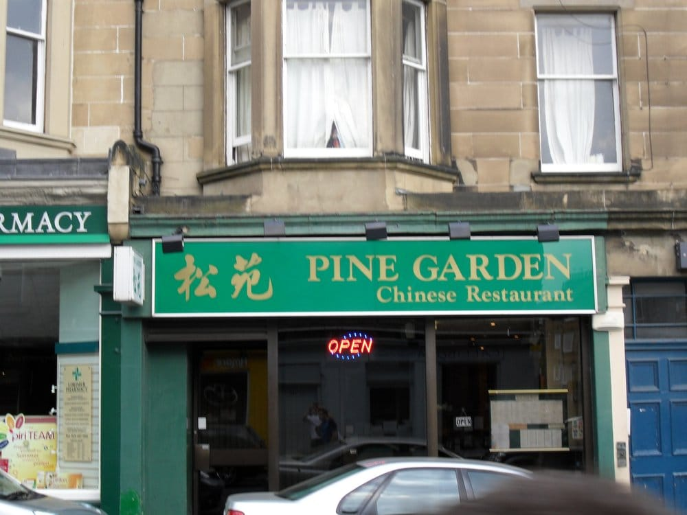Photos For Pine Garden Chinese Restaurant Yelp