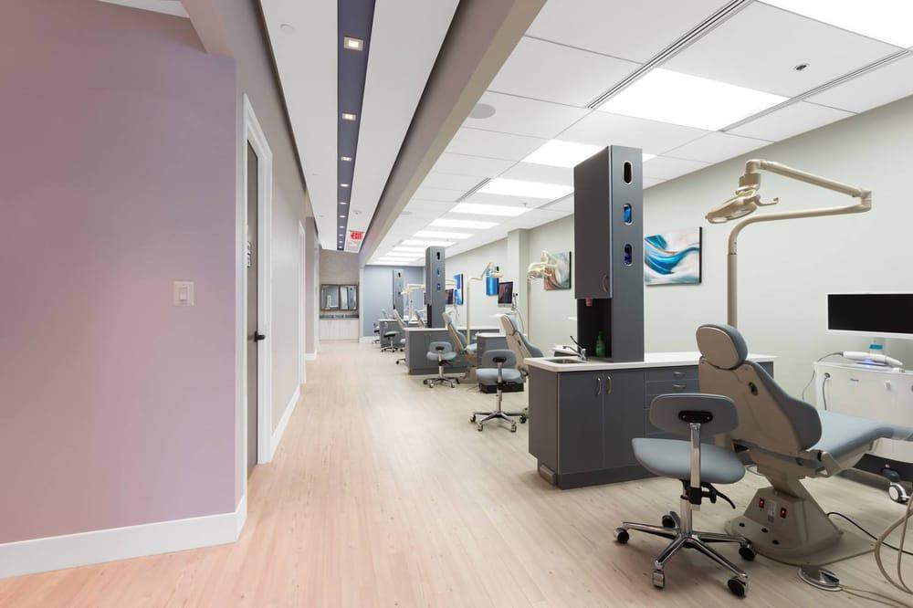 Vanguard Orthodontics: 8191 Maple Lawn Blvd, Fulton, MD