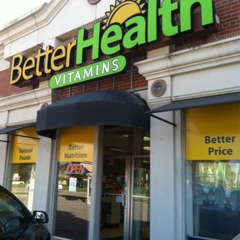 Find Better Health Store in Plymouth with Address, Phone number from Yahoo US Local. Includes Better Health Store Reviews, maps & directions to Better Health Store in /5(7).