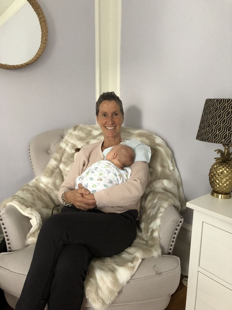Birth Baby Blessing: 128 Lancaster Ter, Brookline, MA