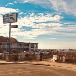 Photo Of Dolphin Cove Motel Pismo Beach Ca United States