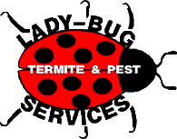 Lady-Bug Services: 507 W 10th Ave, Amarillo, TX