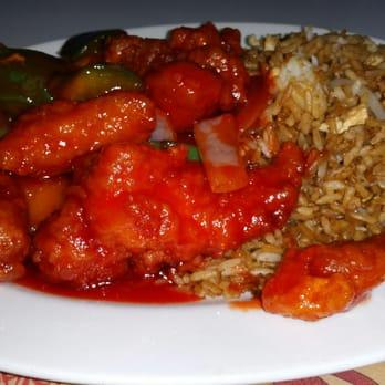 Chinese Restaurant Cabana Windsor In