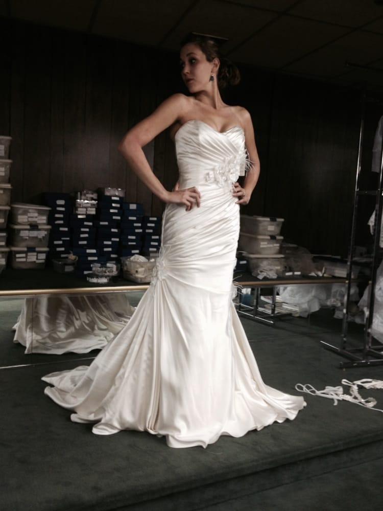 Gerri Bridal Shop: 48 S Main St, Pittston, PA
