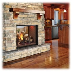 Wing Stoves and More - Fireplace Services - 1221 N Freya Way ...