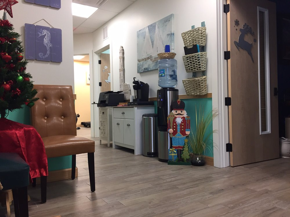 Saylor Physical Therapy: 271 N Pennsylvania Ave, Winter Park, FL