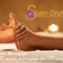 recensioner thai massage job
