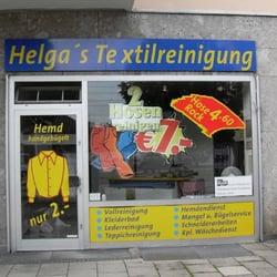 helga s textilreinigung dry cleaning laundry services. Black Bedroom Furniture Sets. Home Design Ideas