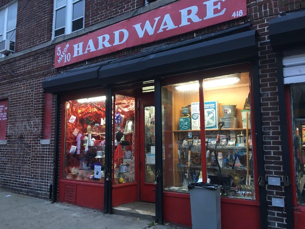 Macon Hardware Store