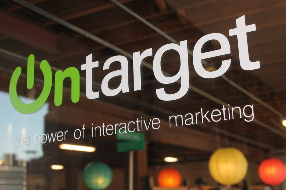 Ontarget Interactive - Mobile Marketing and Internet