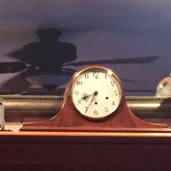 Pauls Clock Repair - - Clock Repair -  Straka St