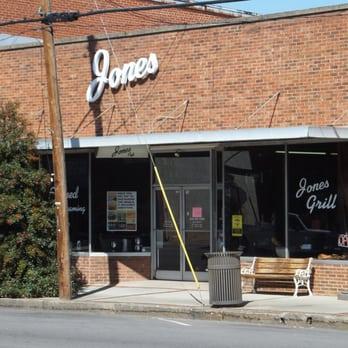 Jones Grill Cafe Amp Custom Framing Art Galleries 116