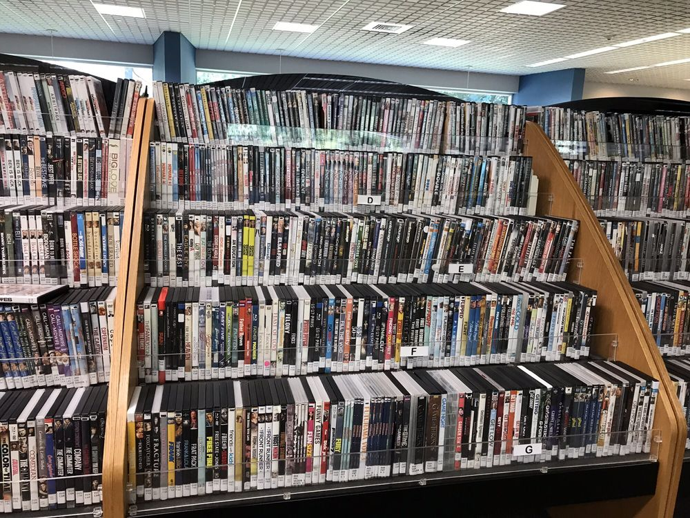 Wissahickon Valley Public Library-Blue Bell Branch: 650 Skippack Pike, Blue Bell, PA