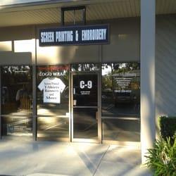 814f27c5 Laguna Hills Embroidery - Screen Printing - Laguna Hills, CA - Phone Number  - Yelp