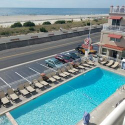 Photo Of Montreal Beach Resort Cape May Nj United States Let S Pool