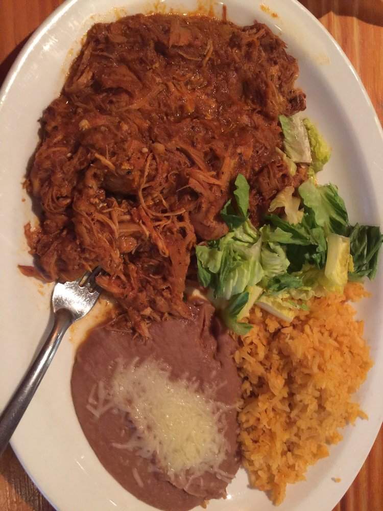 Yelp Review Mexican Food In Tenino Wa