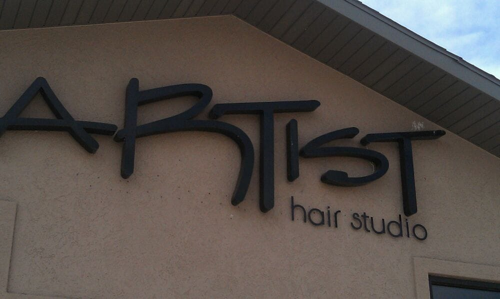 Artist Hair Studio: 27171 469th Ave, Tea, SD