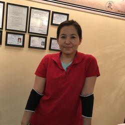 cross mall massage asian county