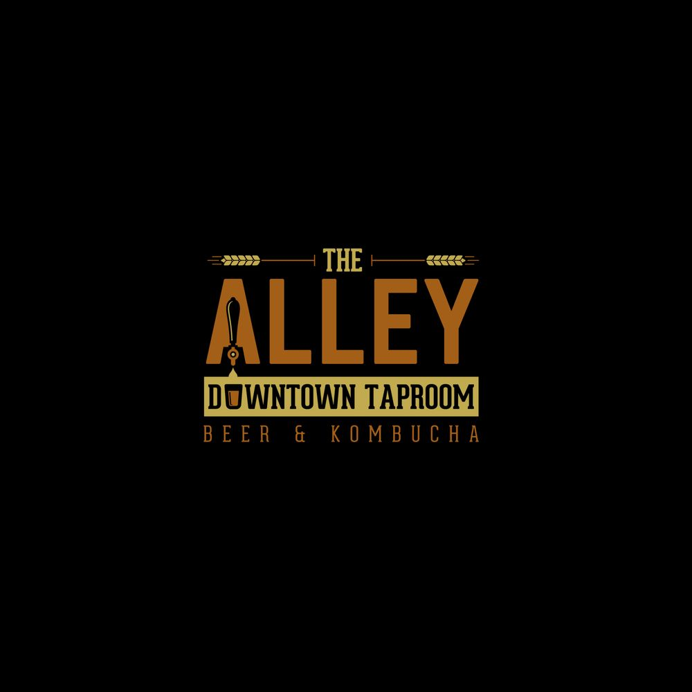 The Alley Downtown Taproom: 214 The Alley, Aiken, SC
