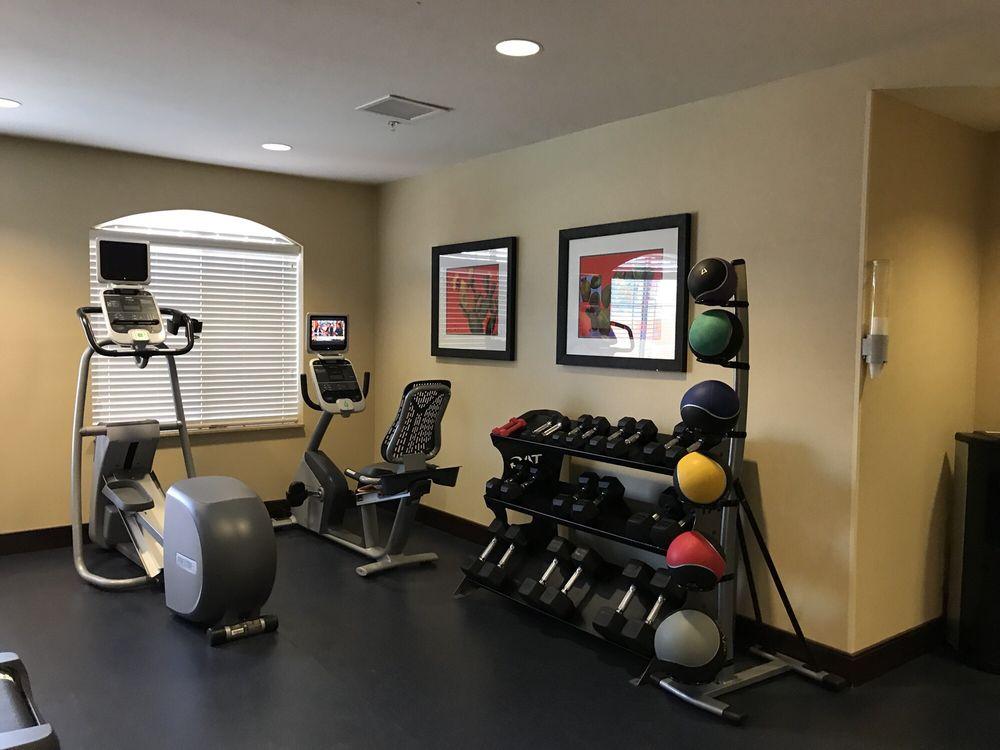 TownePlace Suites by Marriott Tucson Williams Centre: 384 South Williams Boulevard, Tucson, AZ
