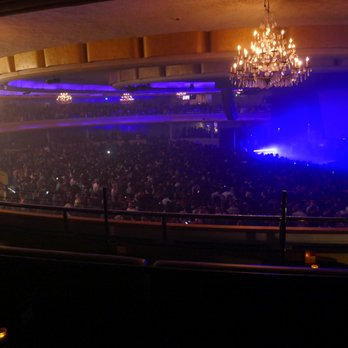 Hollywood palladium 752 photos 630 reviews music for 18th floor balcony music video