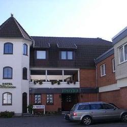 Hotel Fettehenne Leverkusen Berliner Str