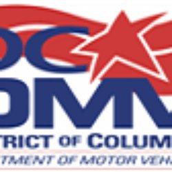 Dc department of motor vehicles lukket 33 anmeldelser for Washington dc department of motor vehicles