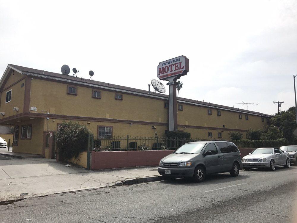Western Plaza Motel