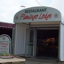 flamingo lodge german lokstedter grenzstr 2 stellingen hamburg germany restaurant. Black Bedroom Furniture Sets. Home Design Ideas