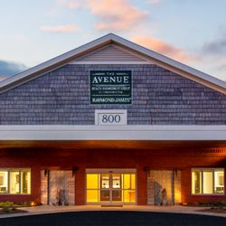 The Avenue Wealth Management Group Investing 1360 Caduceus Way