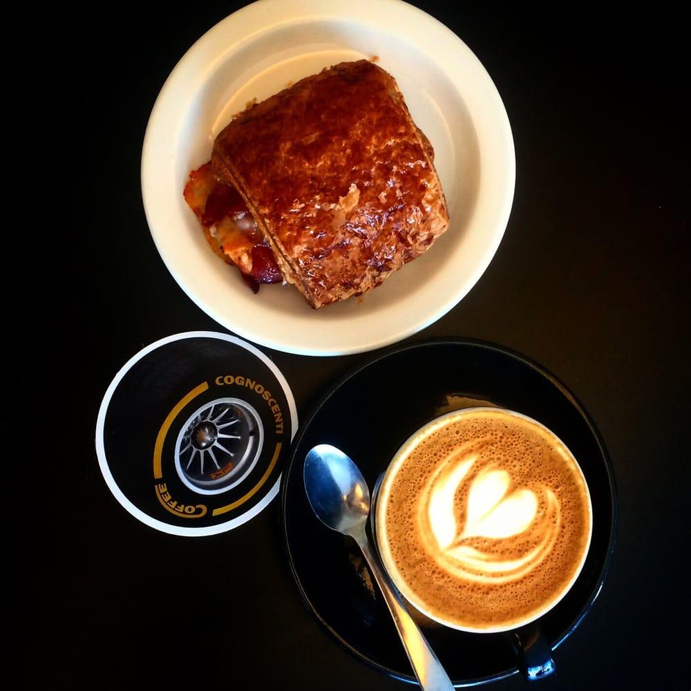 Coffee Shops Near Culver City