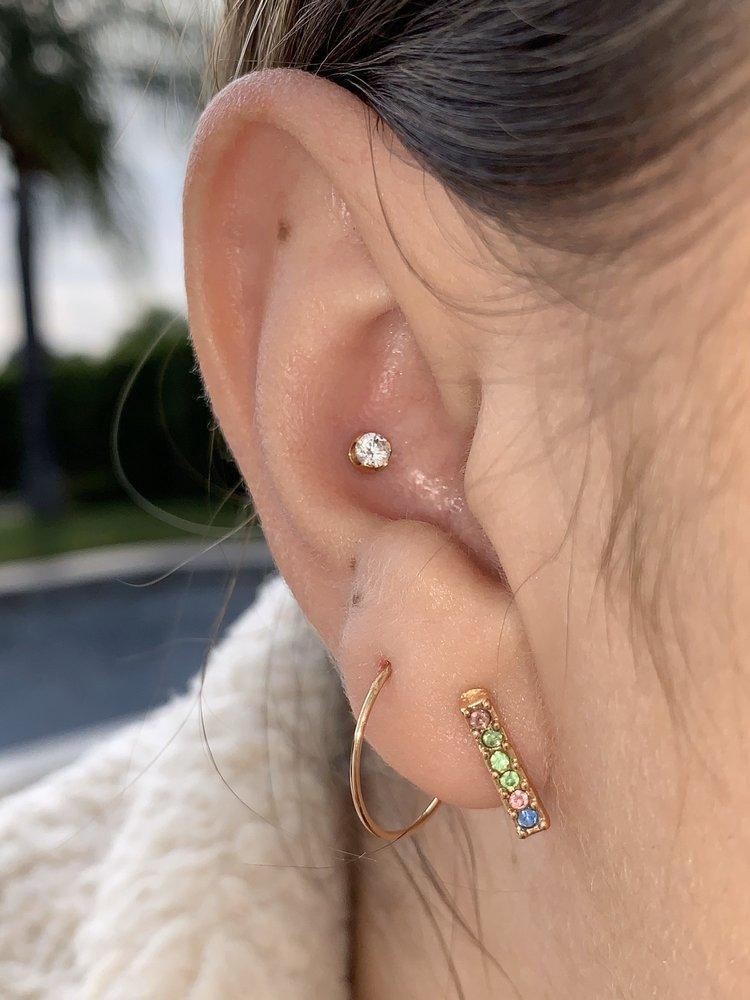 Sacrament Body Piercing & Fine Jewelry