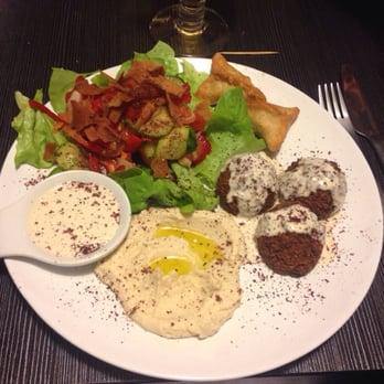 Restaurant Libanais  Ef Bf Bd Emporter Lille