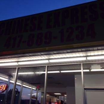 Chinese Restaurant E Sunshine St Springfield Mo