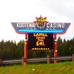 Bonners Ferry Casino