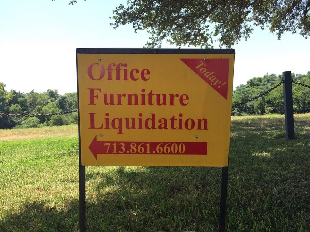 Corporate Liquidators   17 Photos   Office Equipment   650 W 6th St, The  Heights, Houston, TX   Phone Number   Yelp