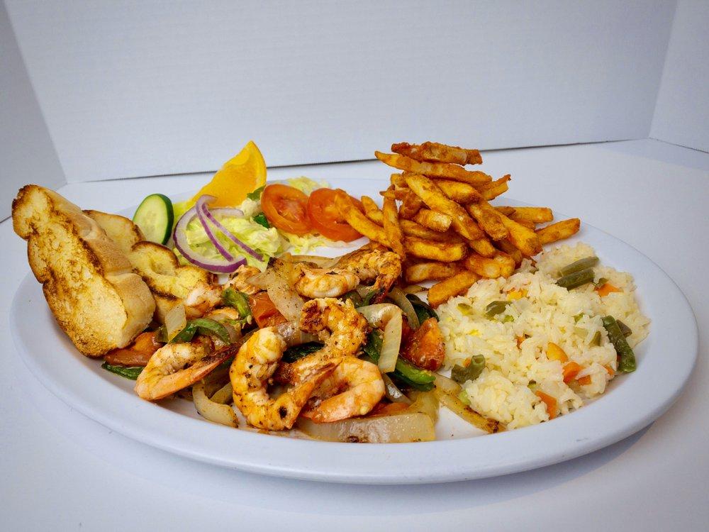 El Griton Mexican Grill: 415 Atlanta Hwy, Gainesville, GA