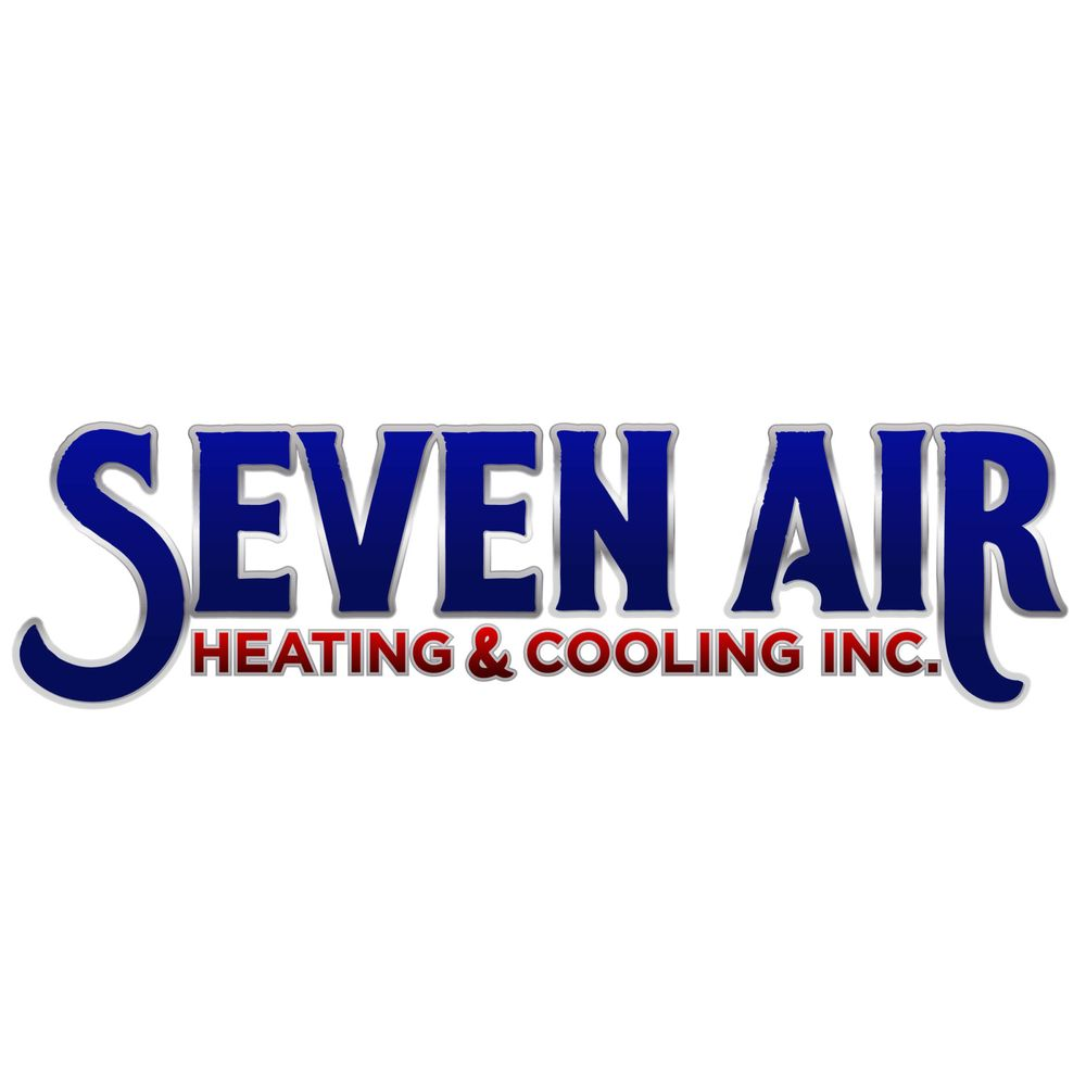 Seven Air Heating and Cooling: Auberry, CA