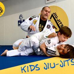 Gracie Jiu-Jitsu West LA - 36 Photos - Brazilian Jiu-jitsu